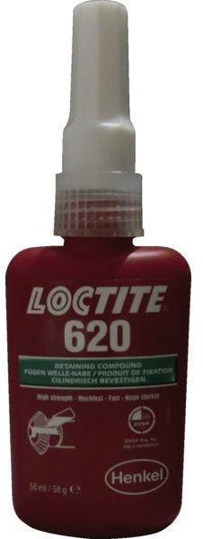 Loctite 620 produit de fixation
