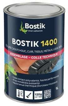 Colle néoprène Bostik 1400