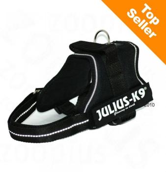 Julius-K9 Power noir - Harnais