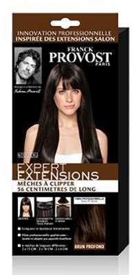 Franck Provost Extensions