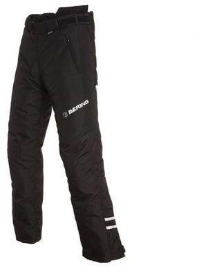 Pantalon moto homme textile