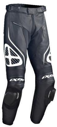 Pantalon Ixon Orcus Noir Blanc