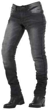 Jean moto OVERLAP CITY LADY