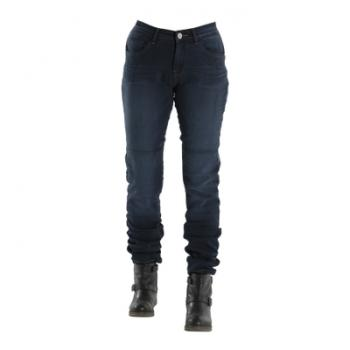 Jean Overlap City Lady Dark