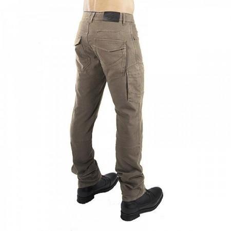 Pantalon Esquad Cargo Beige