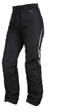 Pantalon moto femme textile
