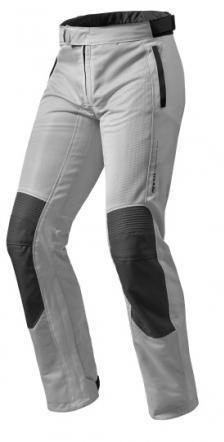Pantalon Revit Airwave 2 Gris