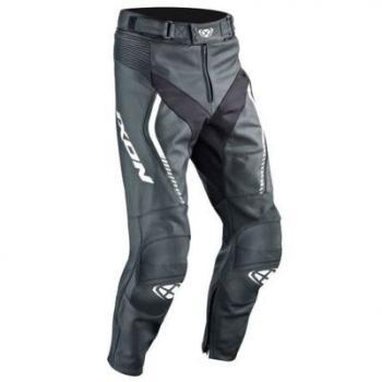 Pantalon moto cuir Ixon FIGHTER
