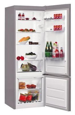 Réfrigérateur combiné BLF5121OX