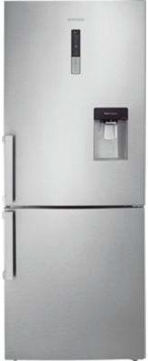Samsung RL4363FBASL EF - Réfrigérateur
