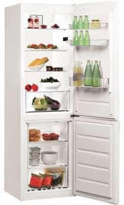 INDESIT LR8S1FW Réfrigérateur