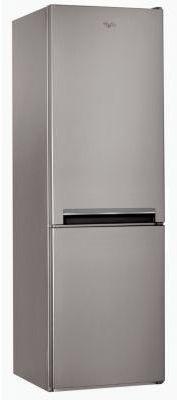 Whirlpool BSNF8101OX - Réfrigérateur
