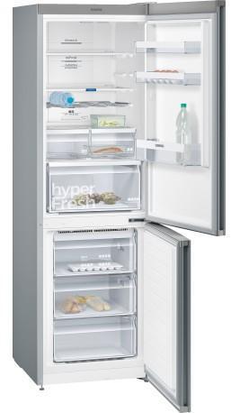 Réfrigérateur combiné SIEMENS