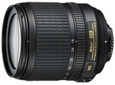 Objectif Nikon Nikkor JAA805DA
