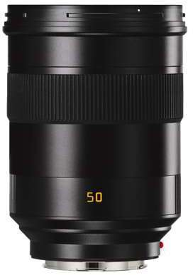 LEICA SUMMILUX-SL 50mm f 1