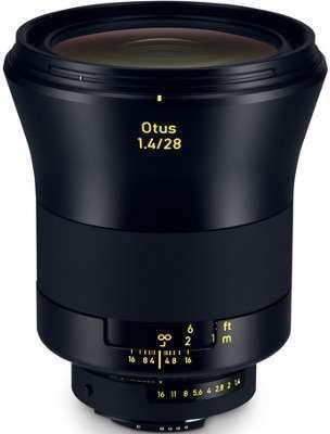 CARL ZEISS Otus 28mm f 1 4