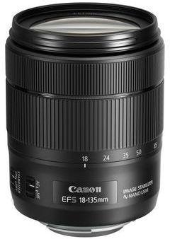 Canon EF-S 18-135mm f 3 5-5