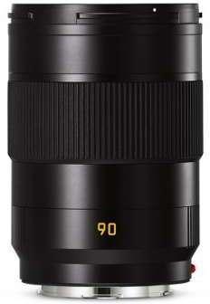 Leica APO-Summicron-SL 90mm