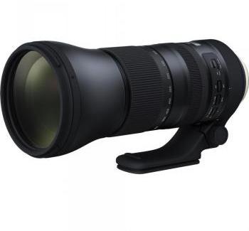 Tamron SP 150-600mm f 5-6