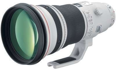 Canon EF 400mm f 2 8L IS USM