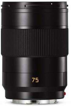 Leica APO-Summicron-SL 75mm
