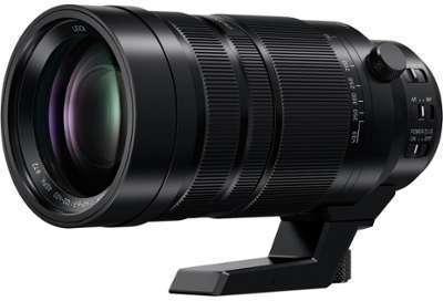 Panasonic H-RS100400 Leica