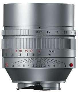 LEICA NOCTILUX-M 50mm f 0