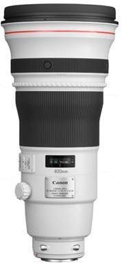 CANON 400mm f 2 8 L IS II