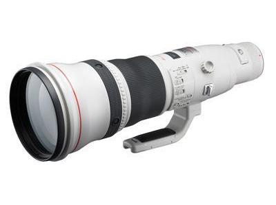 CANON 800mm f 5 6 L IS USM