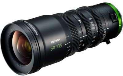 FUJIFILM Fujinon MK 50-135mm