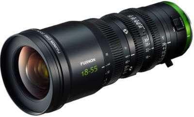 FUJIFILM Fujinon MK 18-55mm