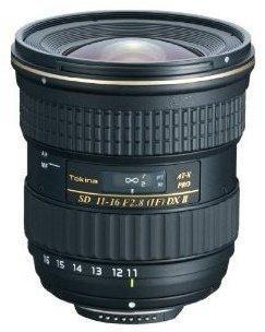 Tokina AF 11-16mm f 2 8 AT-X