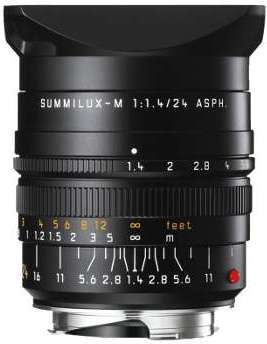 LEICA SUMMILUX-M 24mm f 1