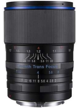 LAOWA 105mm f 2 STF Pentax