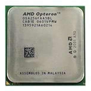 Processeur AMD Second-Generation