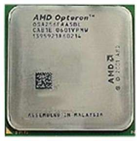 Processeur AMD Second-Generation