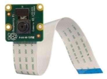 Raspberry Pi module caméra