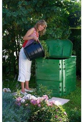 Composteur Garantia Thermo