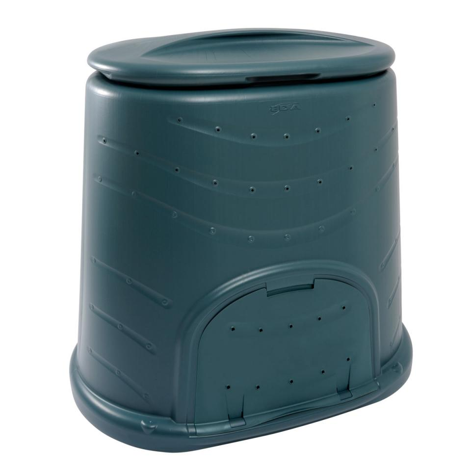 Composteur 450L Vert - 10905