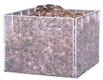 Composte 100 X 100 X 80 cm