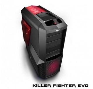 PC gamer Killer Fighter Evo