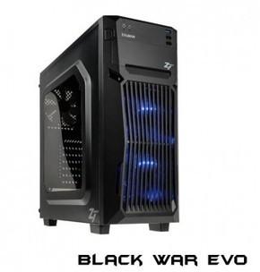 PC gamer Black War Evo (GTX