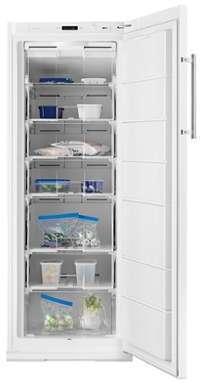 Congélateur armoire BFU662LNW