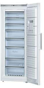 Congélateur armoire 360 litres