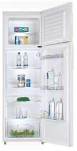 Réfrigérateur 2 portes SCHNEIDER