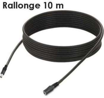 Cable d extension d alimentation