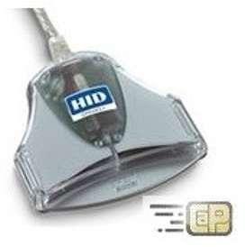 Lecteur de cartes a puce USB