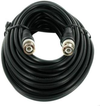 BNC Cable 50 Ohm 10 0m