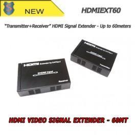Extenseur HDMI Trasmetteur