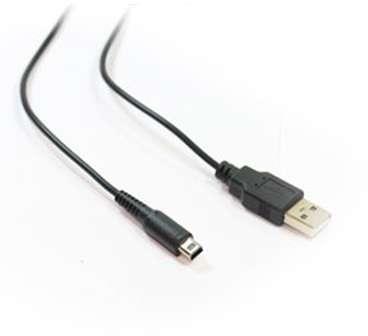 Câble USB Nintendo DSi XL